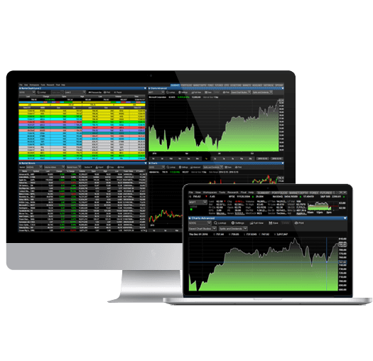 Real Time Stock Quotes Ticker: Streaming Market Data